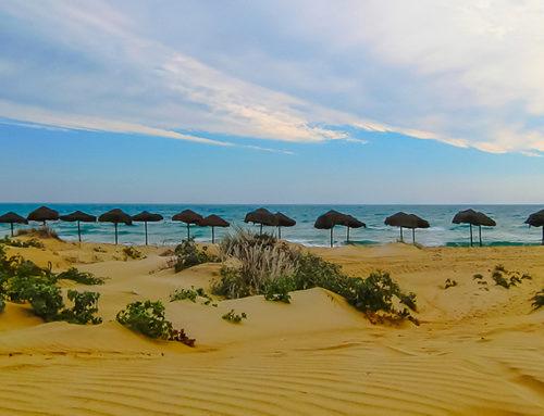 Playa Carratois – Portopalo