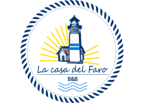 Casa del Faro Logo